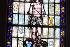 St.-Sebastian-CWV-Window