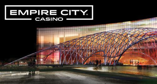 Empire Casino Trip