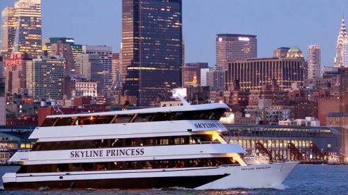 Skyline Dinner Cruise